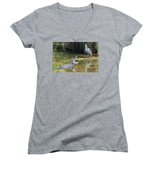 Everglades 431 Women's V-Neck