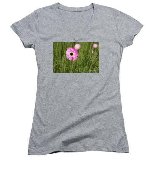 Everlasting  Women's V-Neck T-Shirt