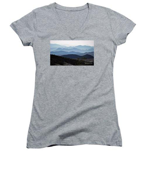 Forever Amen Women's V-Neck T-Shirt