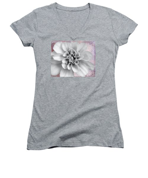 Forever Yours Women's V-Neck (Athletic Fit)