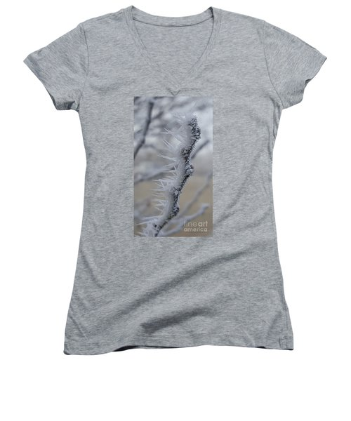 Frozen 2 Women's V-Neck (Athletic Fit)