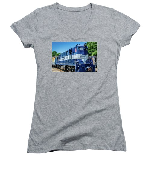 Georgia 1026 Women's V-Neck