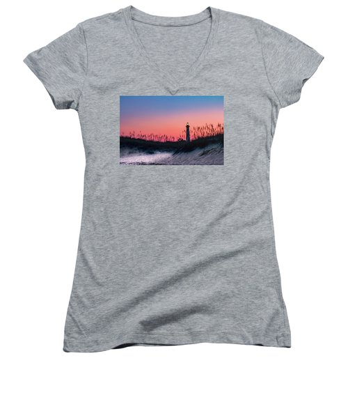 Hatteras Women's V-Neck