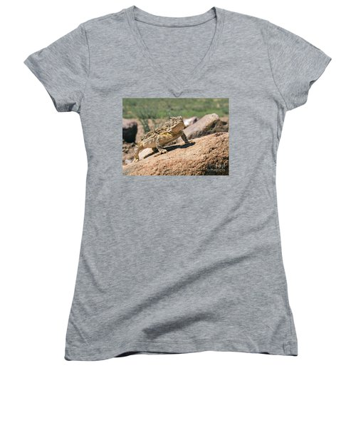Horny Toad Women's V-Neck (Athletic Fit)