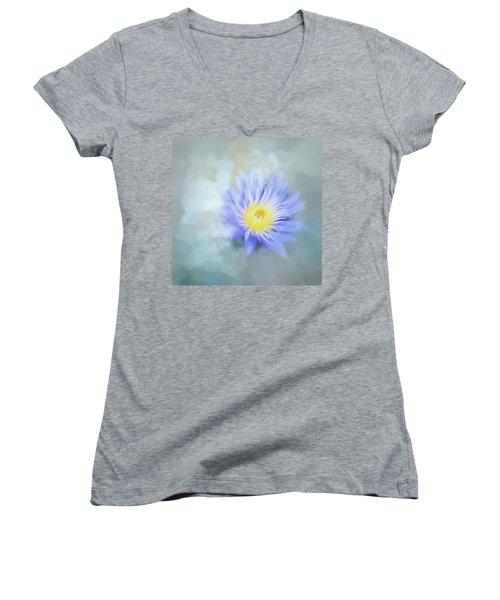 In My Dreams. Women's V-Neck