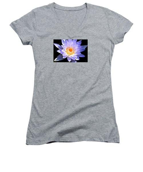 Internal Passion Women's V-Neck T-Shirt