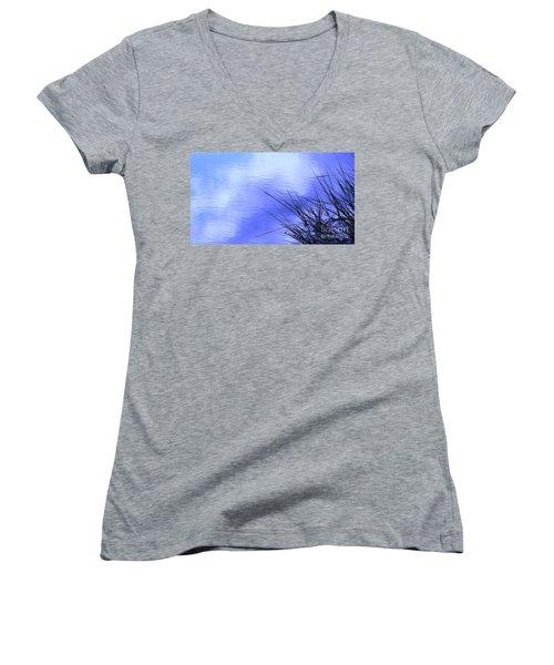 Initiation Women's V-Neck T-Shirt
