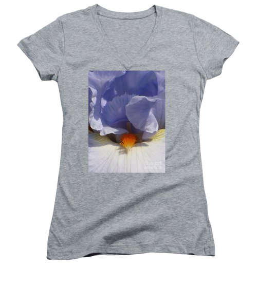 Iris's Iris Women's V-Neck T-Shirt