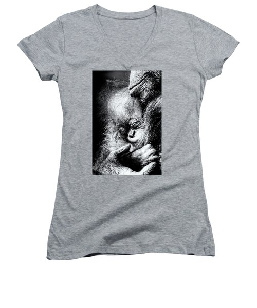 It's Moments Like These... Women's V-Neck