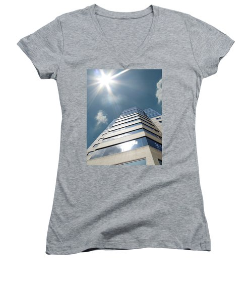 Jewish Hospital-louisville Ky Women's V-Neck