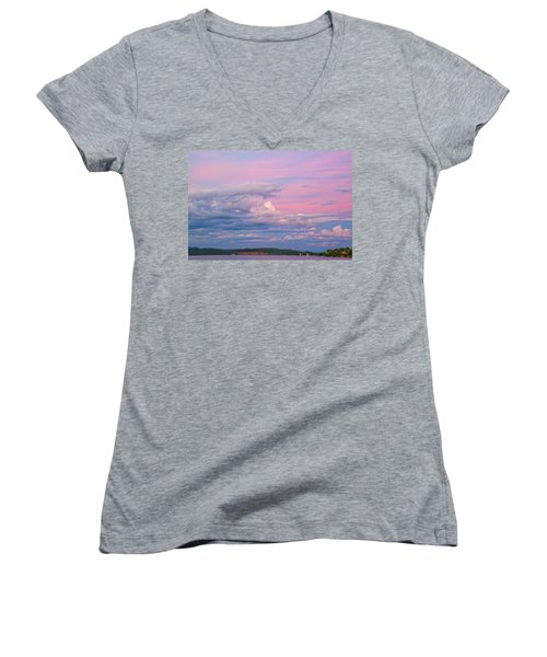 Jocassee 3 Women's V-Neck