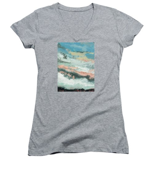 Kindred Women's V-Neck