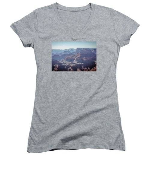 Layers For Infinity Women's V-Neck