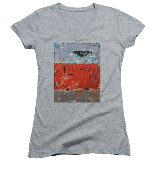 Lost And Found Women's V-Neck T-Shirt