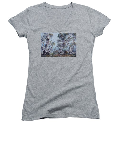 Melrose, South Australia Women's V-Neck