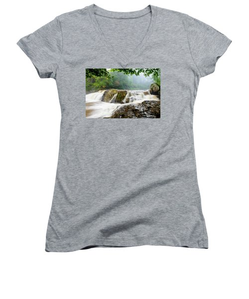 Misty Creek Women's V-Neck