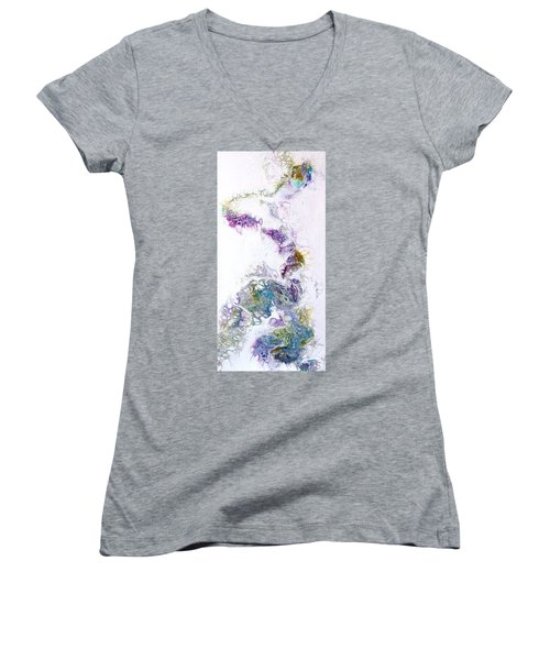 Misty Women's V-Neck