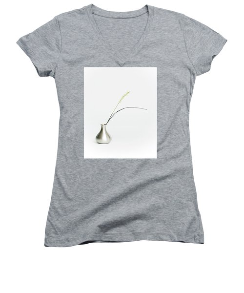 Moonglow II Women's V-Neck (Athletic Fit)