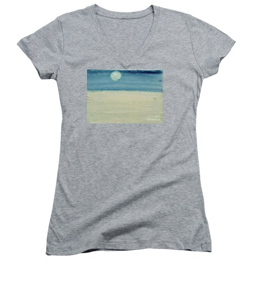 Moonshadow Women's V-Neck