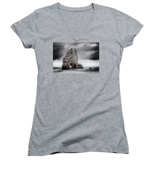 Mordor Women's V-Neck