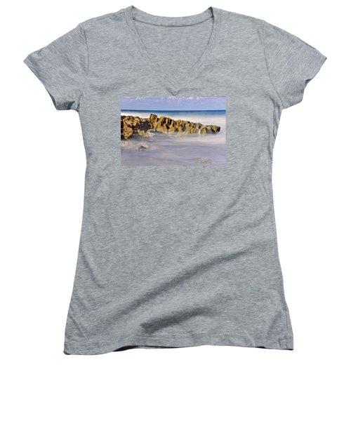 Mystical Women's V-Neck T-Shirt