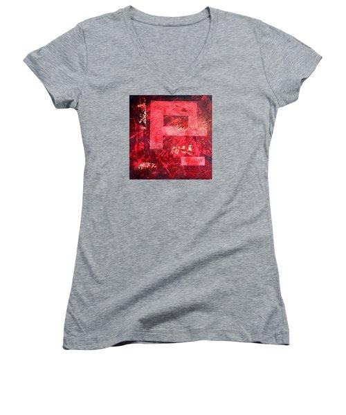 New Gen 17.1 Women's V-Neck T-Shirt