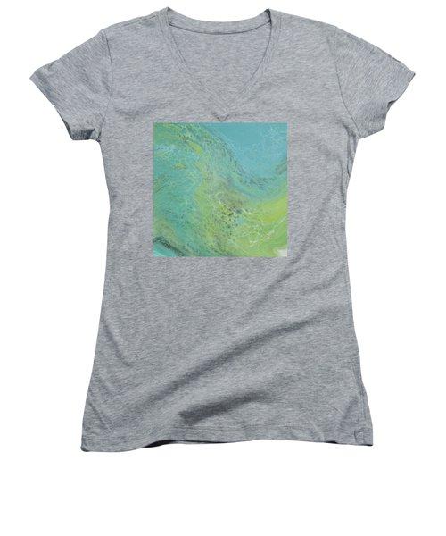 Niya II Women's V-Neck T-Shirt