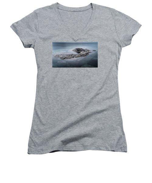Ocean Women's V-Neck
