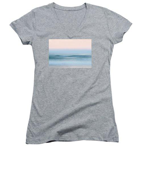 Ocean Calling Women's V-Neck