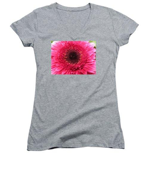 Once Again Women's V-Neck T-Shirt