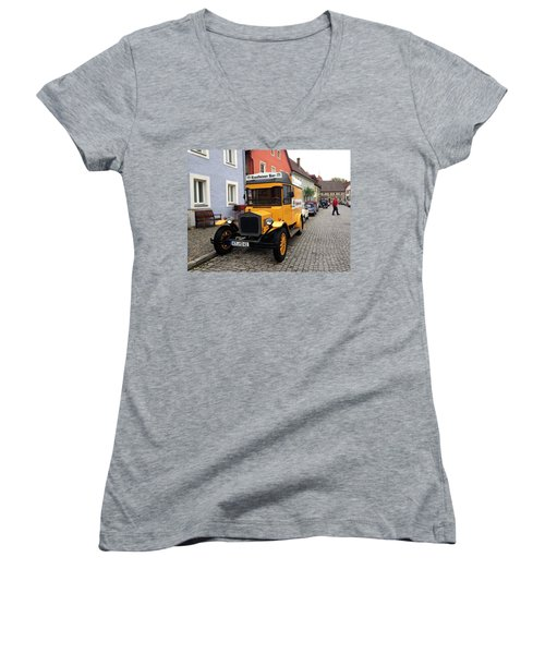 Other Women's V-Neck