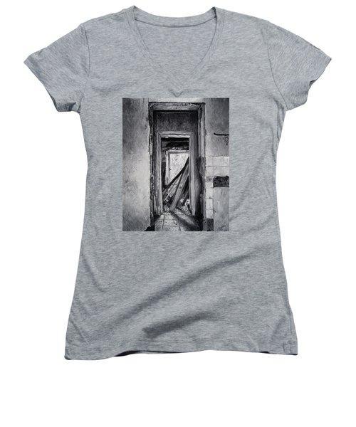 Passages Women's V-Neck T-Shirt