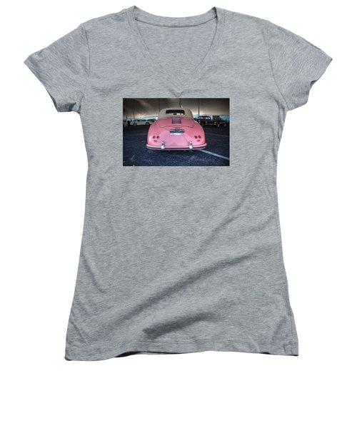 Pinky Women's V-Neck