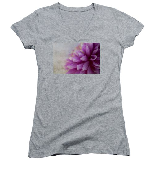 Enduring Grace Women's V-Neck T-Shirt