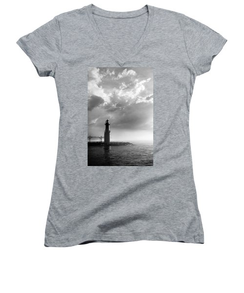 Point Of Inspiration Women's V-Neck
