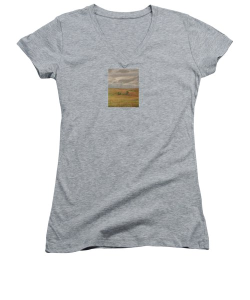 Prairie Light Women's V-Neck