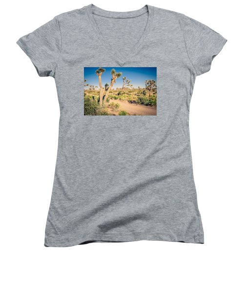 Prairie Women's V-Neck