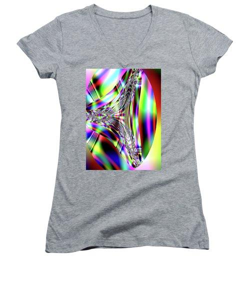 Prism Women's V-Neck