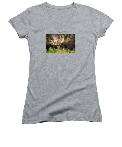Reach Advantage Women's V-Neck T-Shirt