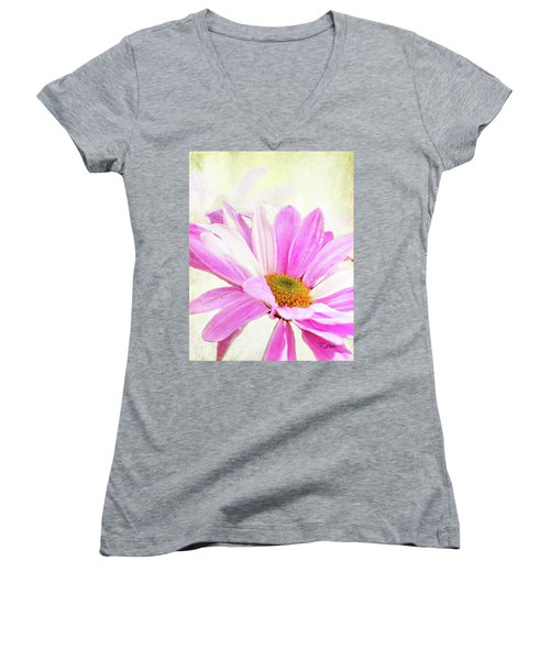 Redeemed 2 Women's V-Neck T-Shirt