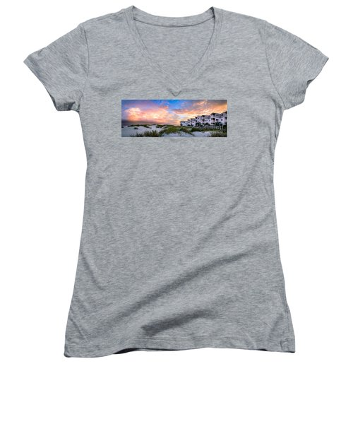 Rest And Relaxation Women's V-Neck