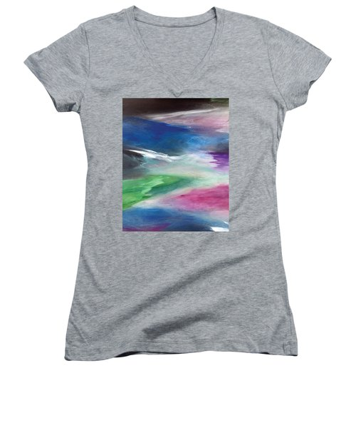 Rock The Casbah Women's V-Neck T-Shirt