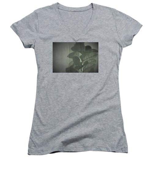 Runaway Women's V-Neck (Athletic Fit)
