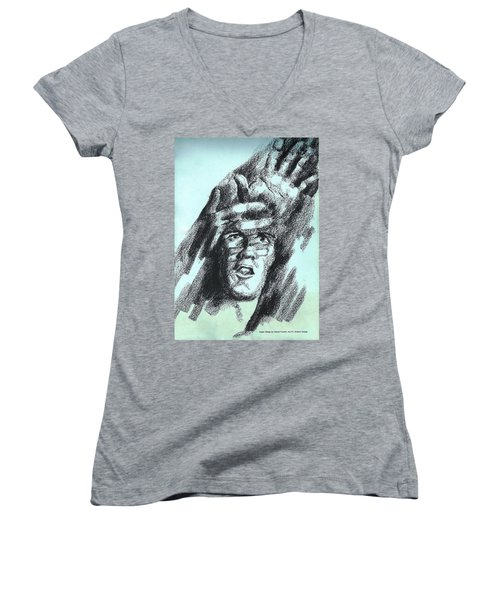 Search For Self Women's V-Neck