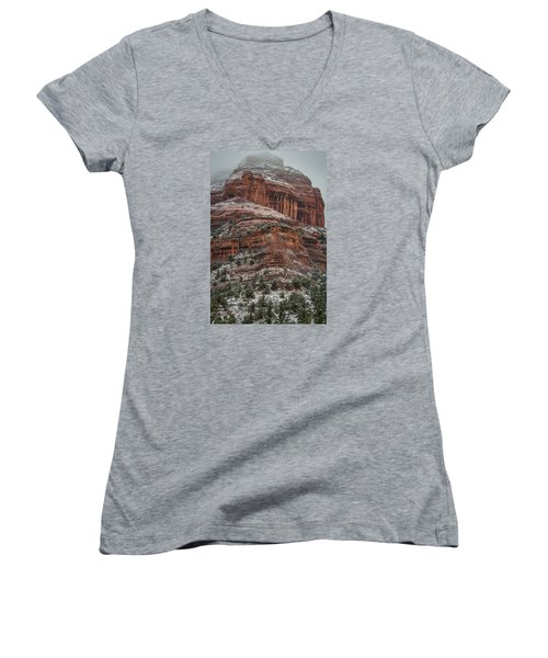 Sedona Snow Women's V-Neck