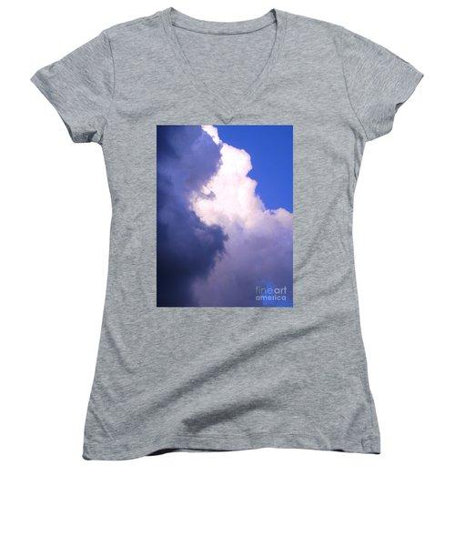 Shadow Work Women's V-Neck T-Shirt