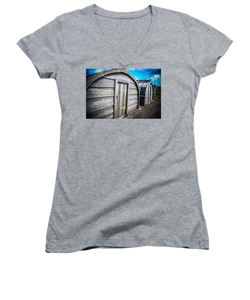 Shelter Women's V-Neck