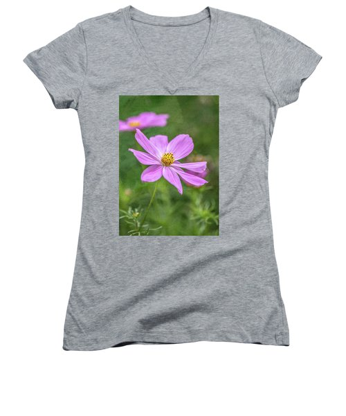 Single Perfection Women's V-Neck