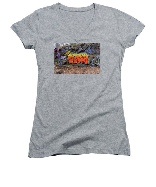 Sleep Women's V-Neck