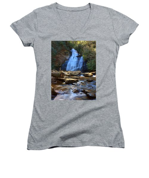 Soothing Women's V-Neck